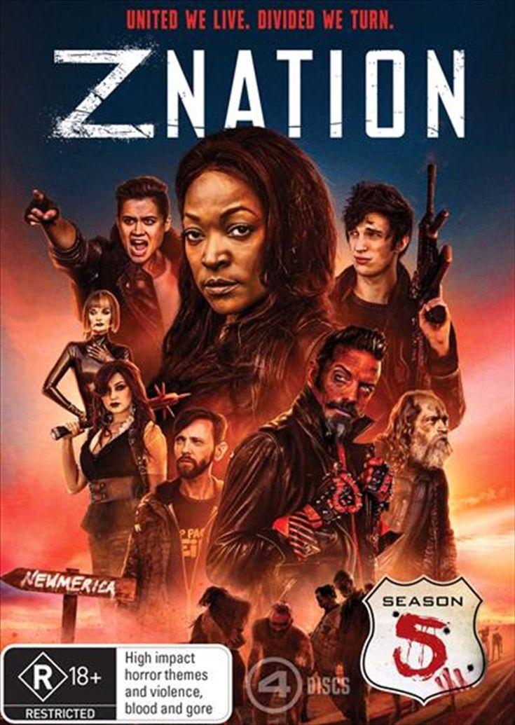 Z Nation Season 5 Z Nation Tv Series Free Movies Online