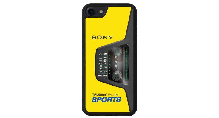 walkman iphone 4 5 5C 6 7 SE samsung S3 S4 S5 S6 S7 S8 edge neo note plus LG G3 G4 G5 G6 Moto G G2 E X Play Z HTC Nexus 5X 6P  Sony Pixel de la boutique MeMCase sur Etsy