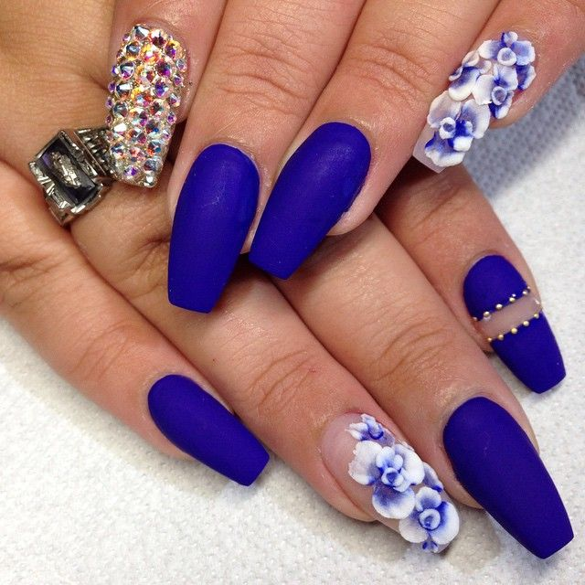 nailsbymztina @nailsbymztina Color so nice had...Instagram photo | Websta (Webstagram)