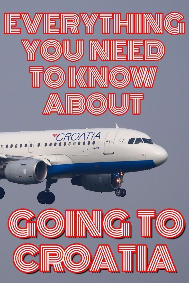 Croatia Travel Blog Don T Miss Our Complete Guide To Croatia Including The Best Deals Where To Stay Wea Croatia Holiday Croatia Travel Guide Croatia Travel
