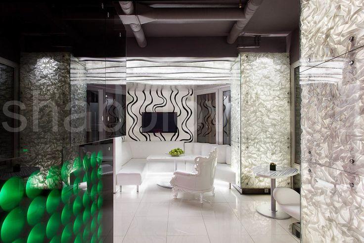 Ресторан Sky Lounge contemporary
