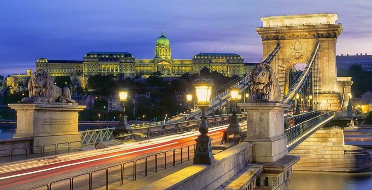 Budapest, Hungary is one of my top 5 favourite European weekend breaks