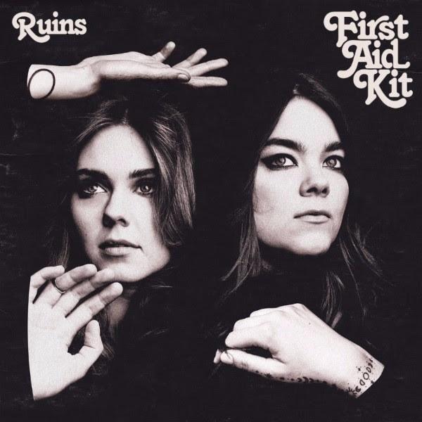 First Aid Kit - Ruins (LP) #vinyl #justreleased #recordonvinyl