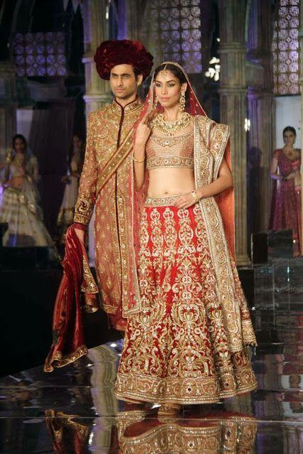 #TarunTahiliani Beautiful #WeddingDresses