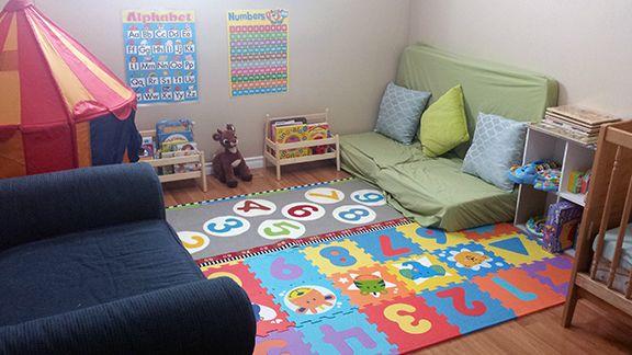 Accredited through #ChildDevYEG #YEG Lynda's Dayhome - #DayhomeRegistry #dayhome #childcare