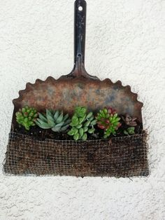 Repurpose, Upcycle, Reuse Antiques & Vintage Items on Pinterest