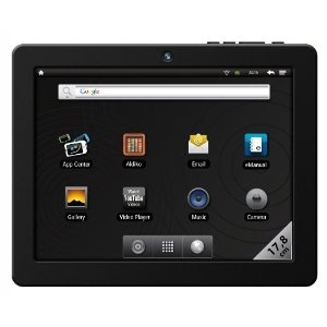 Review Odys Loox 7 inch Multi Touch Tablet (OS Android 2.3, Cortex A8, 1.2GHz, 4GB Internal Memory, RAM 512MB DDRIII) - Black - ODYS BEST REVIEW