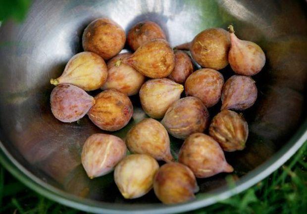 Warren Leruth's Fig Preserves recipe | NOLA.com