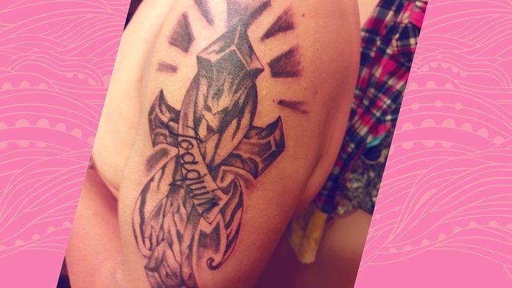 Inspiring ink 8 leukemia tattoos leukemia tattoo