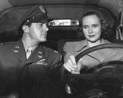 Dana Andrews & Teresa Wright - The Best Years of Our Lives
