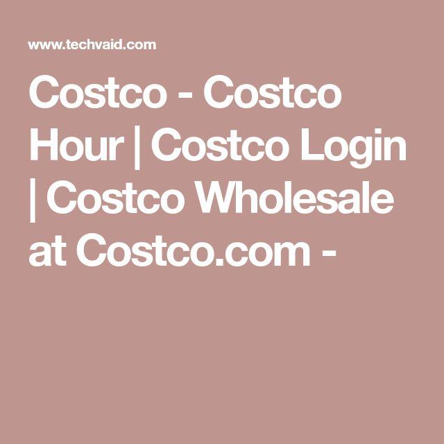 Best 25+ Costco hours ideas on Pinterest Crockpot bbq brisket - costco jobs