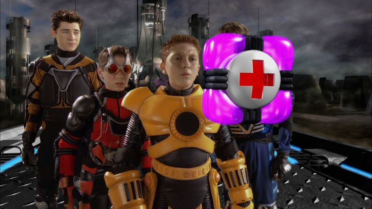 spy kids 3 d game over - Full HD Wallpaper, Photo 1920x1080