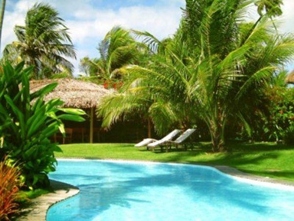 Foto de Pousada Residencia Duna Paraiso em  Maceió/AL:  Piscina.