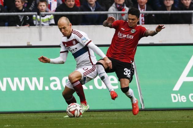 Bayern Munich v Hannover 96 Match Today!! #BettignPreview #Bundesliga  #BayernMunich #Hannover96