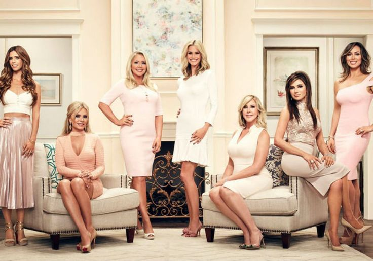 'Real Housewives Of Orange County' Reportedly Doing A 'Clean Sweep'! Looking For Five More Women For Season 13 #RealHousewives, #Rhoc, #TamraJudge, #VickiGunvalson celebrityinsider.org #TVShows #celebrityinsider #celebrities #celebrity #celebritynews #tvshowsnews