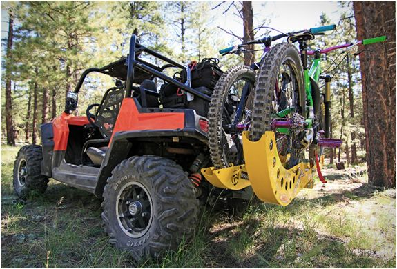 Tuf Rack | Pinterest | MTB and Bike stuff
