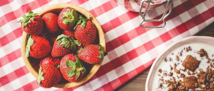Pinelopi Kyriazi is the wonderful Vegeterian Chef behind Maninio Food & Travel Blog.