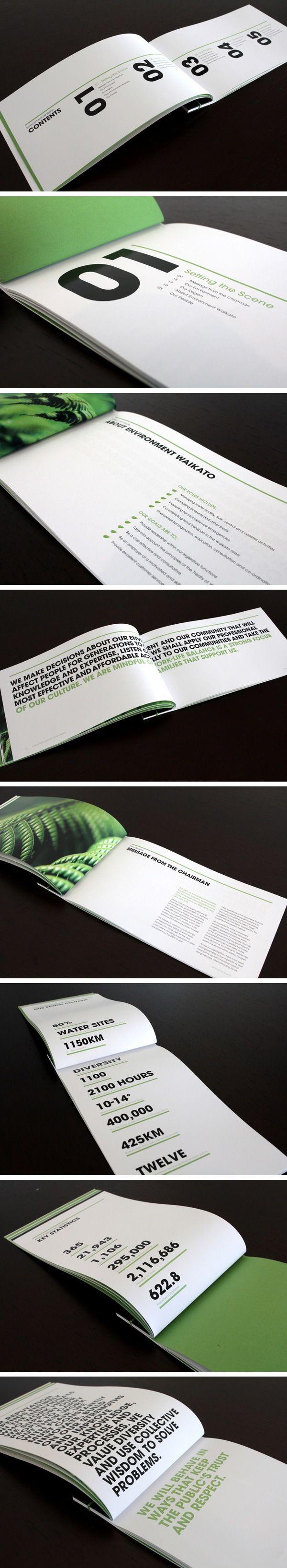 raewyn brandon | environment waikato annual report