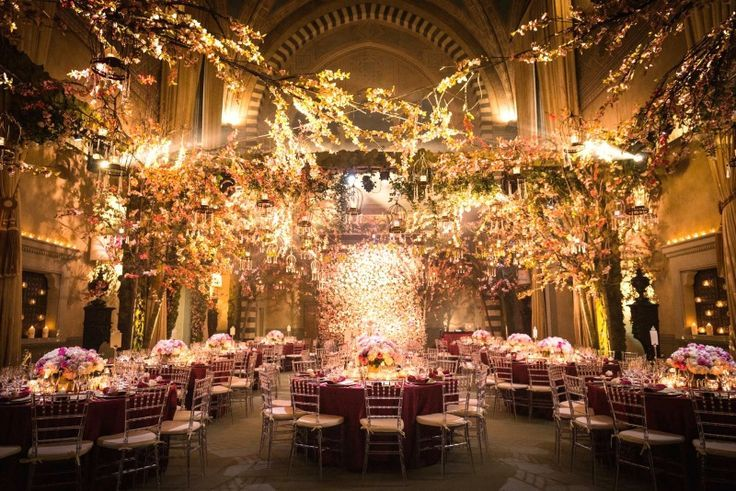 Luxury Wedding Indoor: Luxury Wedding Venue In The Heart Of Florence, Italy