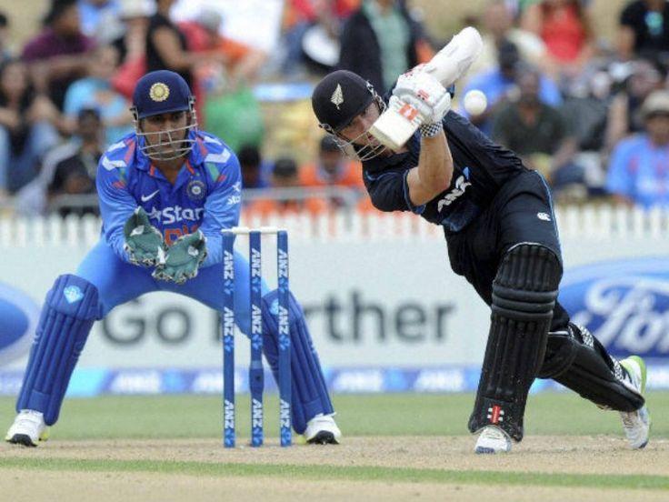 Welcome Pioneeralliance News चौथा वनडे: टीम इंडिया की शर्मनाक हार, न्यूजीलैंड का सीरीज पर कब्जा, भारत को हार का झटका