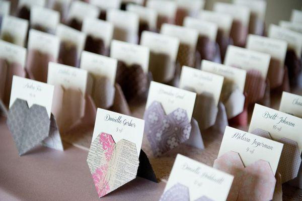 8.marque-place-original-origami-coeur