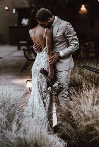 30 Beautiful Bohemian Wedding Photos For Your Album