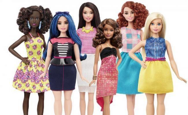 Barbie estrena looks. Aquí te cuento que opino sobre eso