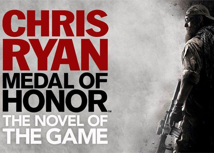 Chris Ryan Medal of Honor: Fight To Win