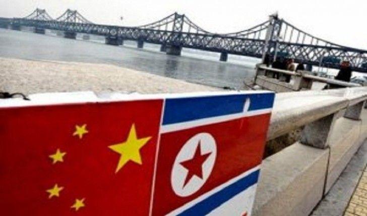 Çin Şimali Koreya ilə hərbi əlaqələri dayandırdı