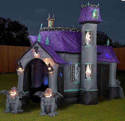 10 best Interest in alien, monster and robot toys images on - inflatable halloween decoration