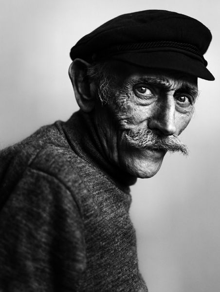 Cor Jaring - Portfolio - Stephan Vanfleteren