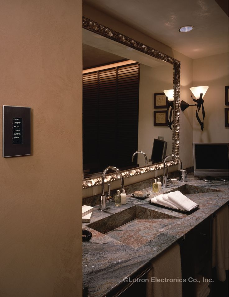 Engraved keypads provide intutive control of your lights visit our lutron specialist at our toledo showroomelectric