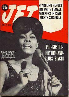 Ebony Magazine Cover 1961 | Magazines Black Americana Cultures & Ethnicities Collectibles