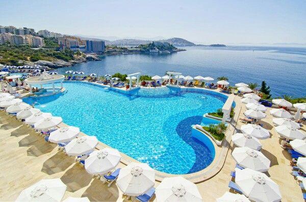 Hotel Korumar/Kusadasi/Turkije