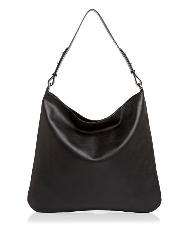 d34a04e60530 Olivia Clergue Lauren Leather Hobo