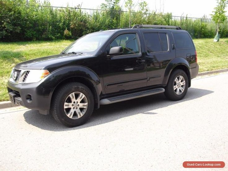 2010 Nissan Pathfinder #nissan #pathfinder #forsale #canada