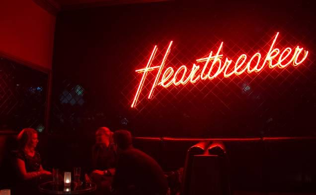 Review: Heartbreaker -  Anyone who has spent any serious time drinking in the United States will return to Melbourne...
