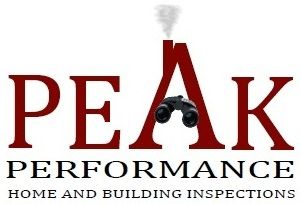 Peak Performance Home and Building Inspections. |  Let us take the stress out of your home inspection!