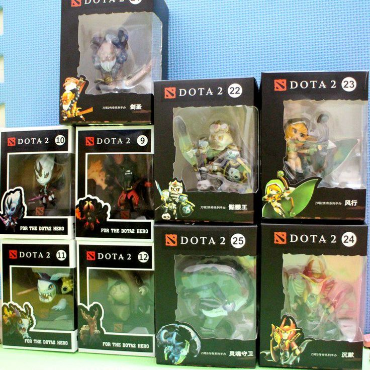 High Quality Dota 2 1pc Game Figure Toys PVC SLARK TINY Doom Anction Figure Collection Exquisite Set with Original Box for Kids #>=#>=#>=#>=#> Click on the pin to check out discount price, color, size, shipping, etc. Save and like it!