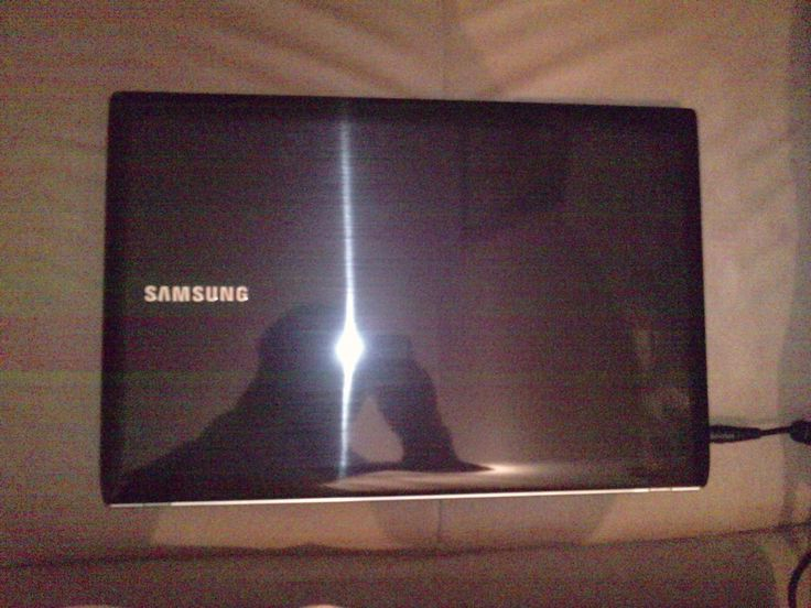 Notebook Samsung NP-Q530-JT01PL / Production Year: 2010