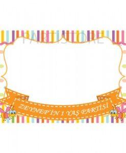 Doğum günü parti süslemeleri için Sevimli Arı Hatıra Fotoğrafı Çerçevesi ürünümüzü online olarak uygun fiyatlar ile satın alabilirsiniz