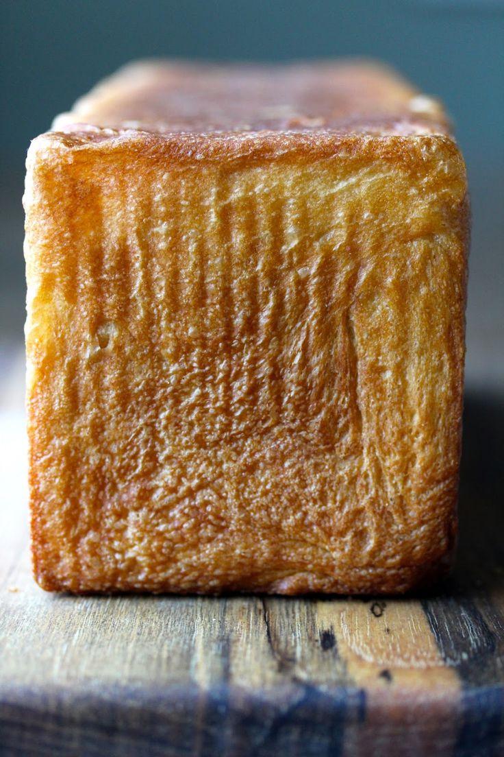Pain de Mie - Pullman Bread