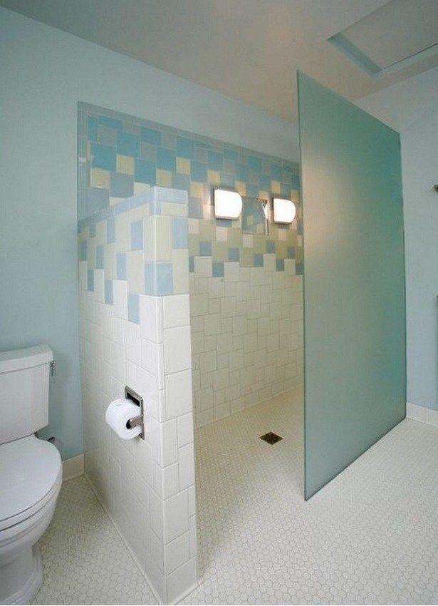 Doorless Shower Ideas Walk In 21 Doorless Shower Tiny House Bathroom Bathroom Remodel Shower