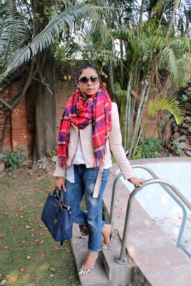 THE OUTFIT MAKER - #accessories edition - MYRIAD MUSINGS