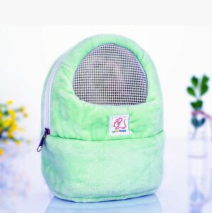 4 Colors African Mini Hedgehog Pet dog Carrier Bags Handbags Backpack For Puppy Cat Travel prevent urine bag Free Shipping M71