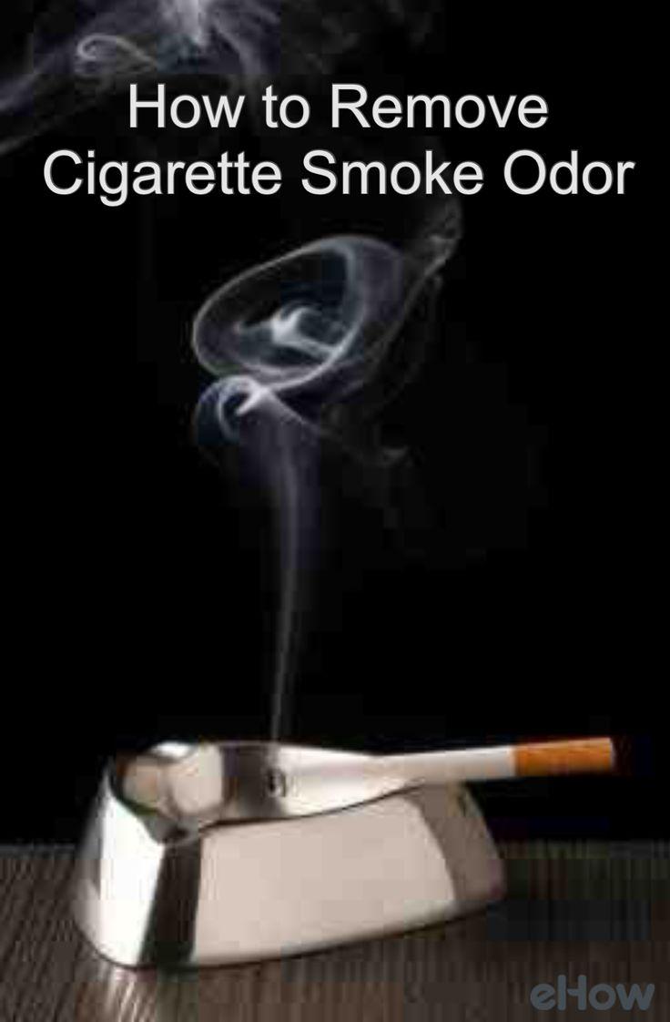 how to remove cigarette smoke odor cigarette smoke to remove and smoke. Black Bedroom Furniture Sets. Home Design Ideas