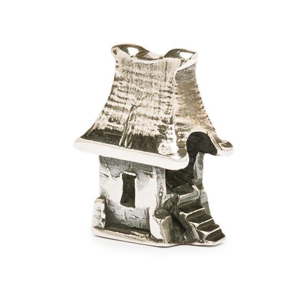 Japan - Sacred House. Very interesting, unusual design for a house. #TrollbeadsWorldTour