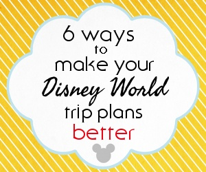 Tips for disney, a packing list, rides to avoid.  Love
