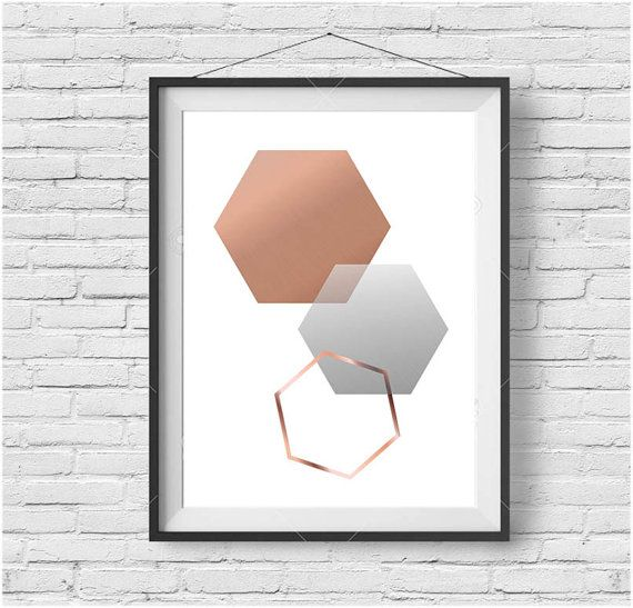 This would be dope with the hexagon mirrors on the wall....
