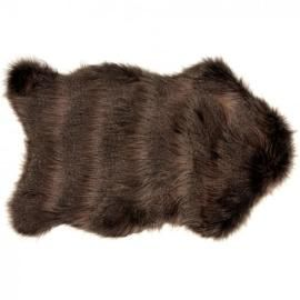 11 best fake fur imitatie bont images on pinterest fake for Decoratie vacht